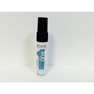 Una Uniq Uniq 1 en un tratamiento del pelo - la flor de loto - 9 ml / 0,3 oz viajes