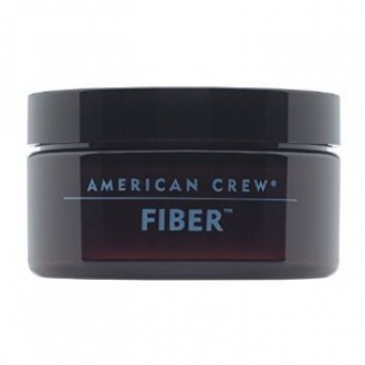 American Crew Fiber (Pack de 4) - 3 oz chacun
