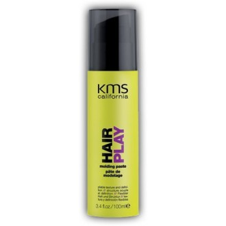 KMS California Hair Play Molding Paste, 5.1 Fluid Ounce